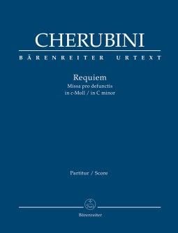 Cherubini 'Messa pro defunctis'