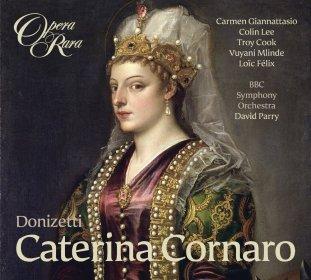 Donizetti 'Caterina Cornaro'