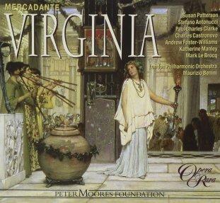 Mercante 'Virginia'